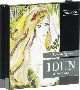 Product picture of IDUN Eye Shadow Pallet 4 pz Lejongap 3g