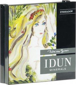 Product picture of IDUN Eye Shadow Pallet 4 pz Vitsippa 3g
