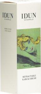 Immagine del prodotto IDUN Spazzola Kabuki a scomparsa
