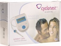 Cyclotest 2 Plus Minicomputer