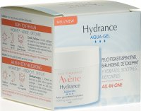 Product picture of Avène Hydrance Aqua Gel Cream 50ml