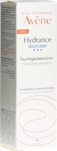 Product picture of Avène Hydrance Emulsion (new) 40ml