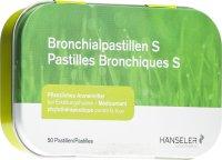 Immagine del prodotto Bronchialpastillen S 50 Stück