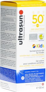 Product picture of Ultrasun Kids SPF 50+ 100ml
