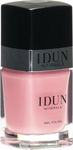 Product picture of IDUN Nail Polish Rose Quartz 11ml