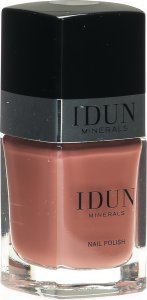Product picture of IDUN Nail Polish Topas 11ml