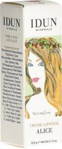 Product picture of IDUN Lipstick Alice Matte