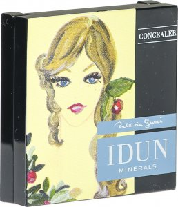 Product picture of IDUN Concealer Duo Beach Trout 2.8g