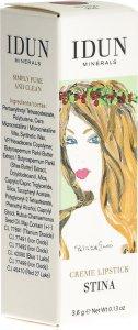 Product picture of IDUN Lipstick Stina Creme 3.6g