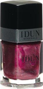Immagine del prodotto IDUN Smalto per unghie ossidiana 11ml