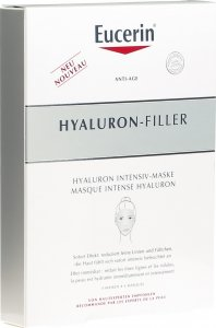 Product picture of Eucerin Hyaluron-Filler Mask 4 Bags