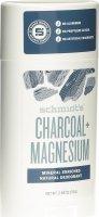 Image du produit Schmidt's Deo Stick Charcoal + Magnesium 75g