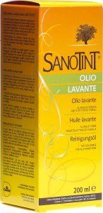 Product picture of Sanotint Cleaning oil 200ml
