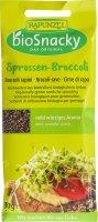 Image du produit Biosnacky Sprossen-Broccoli Beutel 30g