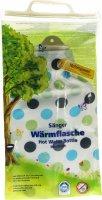 Immagine del prodotto Sänger Bottiglia acqua calda in gomma naturale peluche 2L spot