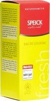 Immagine del prodotto Speick Natural Eau de Cologne Fresh Flasche 100ml