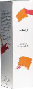 Immagine del prodotto Embyou Vitality Day-Cream Colorful Innocence 50ml