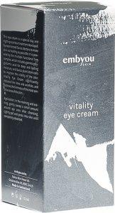 Immagine del prodotto Embyou Vitality Eye-Cream Minimalismo senza tempo 15ml