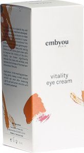 Immagine del prodotto Embyou Vitality Eye-Cream Colorful Innocence 15ml