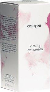 Immagine del prodotto Embyou Vitality Eye-Cream Millenial Pink 15ml