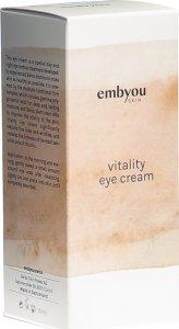 Immagine del prodotto Embyou Vitality Eye-Cream Natura Tranquilla 15ml