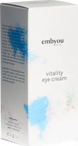 Product picture of Embyou Vitality Eye-Cream 15ml