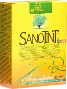Immagine del prodotto Sanotint Sensibile chiaro Colore dei capelli 82 Grigio chiaro