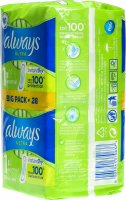 Product picture of Always Ultra Binde Normal Bigpack 28 pieces