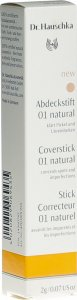 Product picture of Dr. Hauschka Cover stick 01 Natural Stick 2g