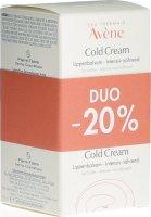 Immagine del prodotto Avène Cold Cream Duo 20% Balsamo per labbra