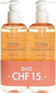 Immagine del prodotto Avène Trixera Liquido di pulizia Duo-15chf 2x 400ml