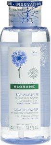 Immagine del prodotto Klorane Bleuet Micella lozione viso occhi 400ml