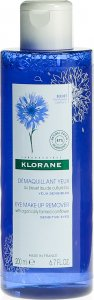 Product picture of Klorane Bleuet Eye make-up remover 200ml