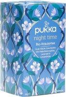 Image du produit Pukka Night Time Tee Bio Beutel 20 Stück