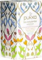 Image du produit Pukka Kräutertee Selektion Tee Bio Beutel 20 Stück