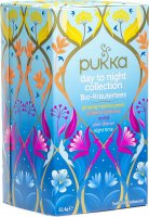 Produktbild von Pukka Day To Night Collection Tee Bio Beutel 20 Stück
