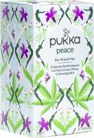 Image du produit Pukka Peace Tee Bio 20 Beutel