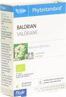 Image du produit Phytostandard Baldrian Kapseln Bio 20 Stück
