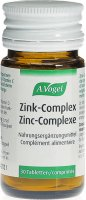 Product picture of Vogel Zinc-Complex Tablets Glass bottle 30 pieces