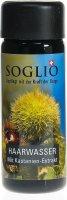 Image du produit Soglio Haarwasser mit Kastanien-Extrakt Flasche 100ml