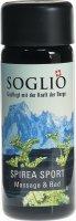 Product picture of Soglio Spirea Sport Flasche 100ml