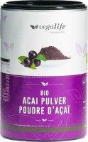 Image du produit Vegalife Acai Pulver (neu) Dose 85g