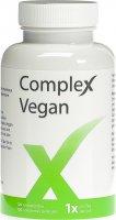 Immagine del prodotto Complex Vegan compresse rivestite con film lattina 120 pezzi