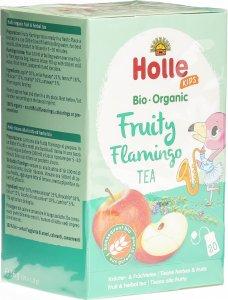 Immagine del prodotto Holle Fruity Flamingo tè alle erbe e alla frutta Bio 20x 1.8g