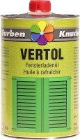 Image du produit Vertol Fensterladenöl Liquid Farblos 1L