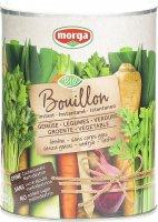 Image du produit Morga Gemüse Bouillon Go Clean Fettfrei Bio 250g