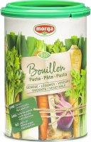 Image du produit Morga Gemüse Bouillon Paste Go Clean Bio Dose 400g