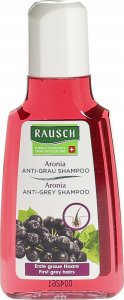 Product picture of Rausch Aronia Anti-Grey Shampoo Bottle 40ml