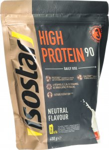 Product picture of Isostar High Protein 90 powder neutral bag 400g