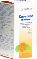 Product picture of Alpinamed Capucin Immune Tablets tin 60 pieces